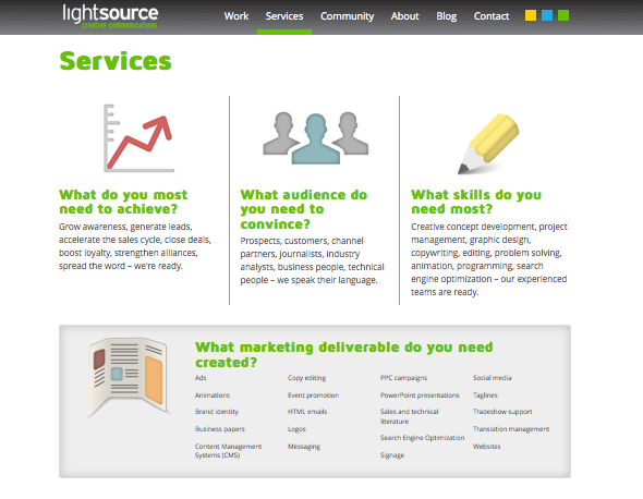 LCC_services